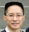 Photo of Eric Liu